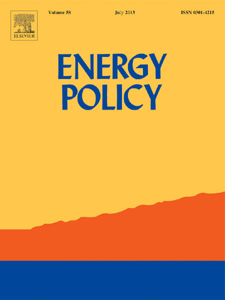 Profiting from Megawatts: Reducing Absolute Consumption and Emissions Through a Performance-based Energy Economy